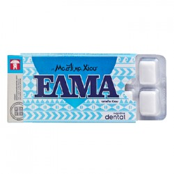 ELMA Chewing Gum Dental - blistr