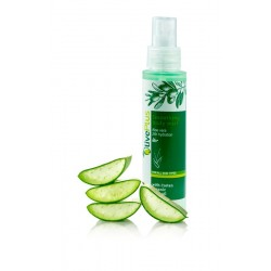 Tělový spray Aloe Vera 100ml OlivePlus
